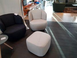 Rolf Benz - fauteuil 384