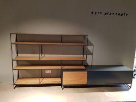 Bert Plantagie - wandkast Luna