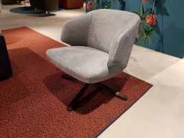Montis - Fauteuil Back me up lounge