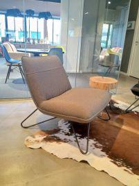 Rolf Benz fauteuil SE 394 18.180