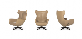 Design on Stock - Fauteuil Nosto