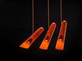 Brokis - Hanglamp Flutes