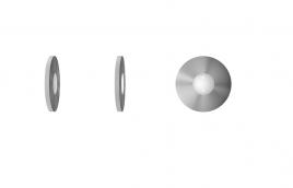 Ferrolight - Plafondlamp DIME