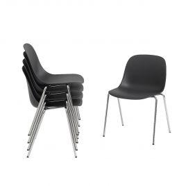 muuto - stoel fiber