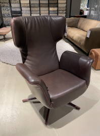 Label - Relaxfauteuil First Class