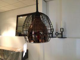 Foscarini hanglampen Diesel Cage small