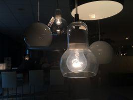 &tradition hanglampen Bulb SR1