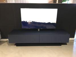 Spectral - TV-meubel Brick blauw