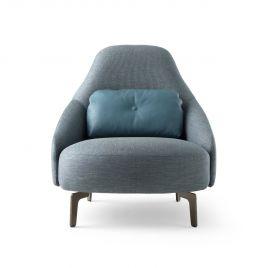 Leolux fauteuil Jill