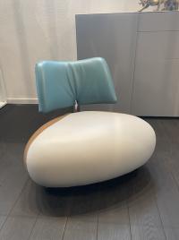 Leolux - fauteuil Pallone