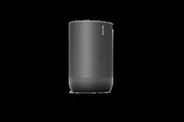 Sonos - Speaker Move
