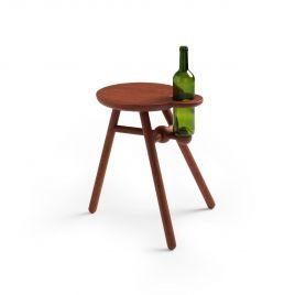 pode - kruk bottle stool