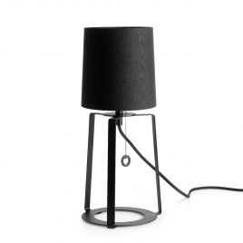Pode - lamp Hood