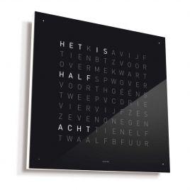 QLOCKTWO - Classic Acryl klok Nederlands
