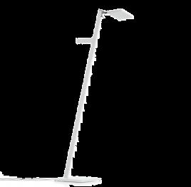 Nimbus - vloerlamp Roxxane Leggera LED