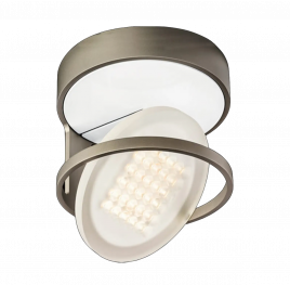 Nimbus - plafondlamp Rim R 36 LED