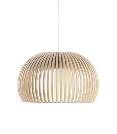 Secto Design - Hanglamp Atto 5000