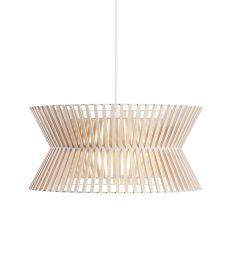 Secto Design - Hanglamp Kontro 6000