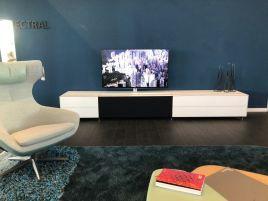 Spectral - TV meubel Cocoon