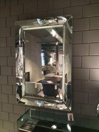 Fiam spiegel model Caadre