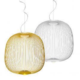 Foscarini - Hanglamp Spokes 2