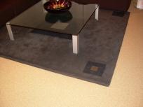 Vixia Kreta RVS karpet